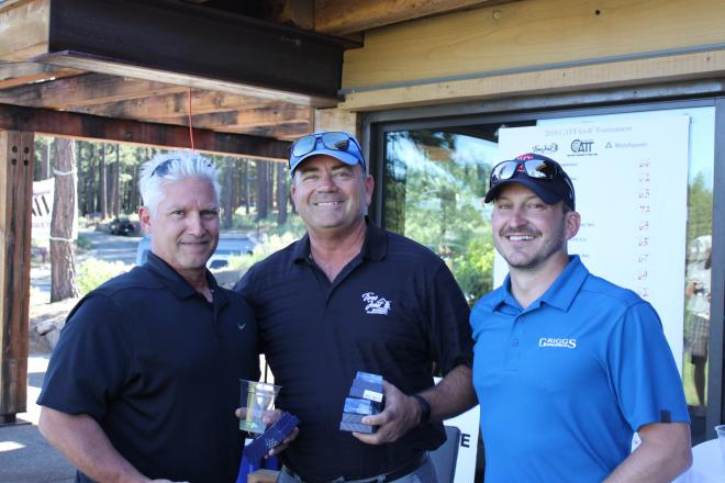 Spring Golf Tournament Super Success! | Contractors Association of